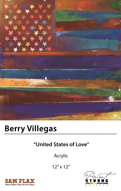 Berry Villegas