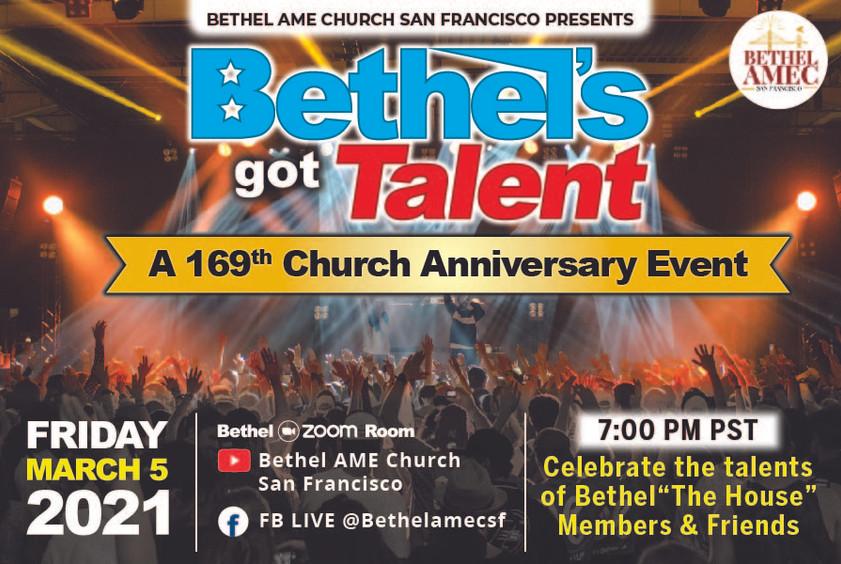 Bethels Got Talent
