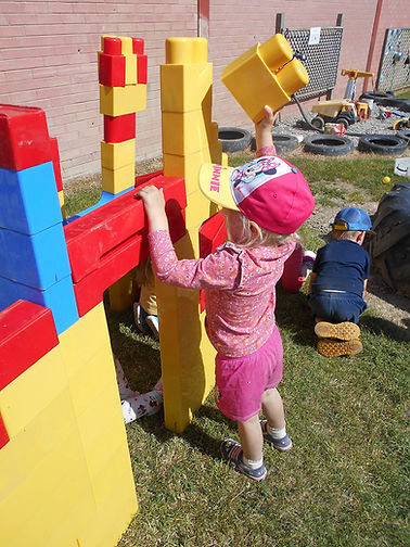 outdoor play little pixies nursery shrew
