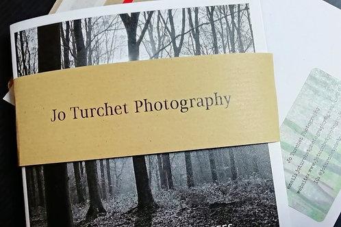 """""""Trees Trees Trees"""" film photography zine"""