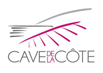 Logo Cave de la Côte