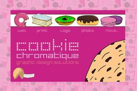 Cookie Chromatique