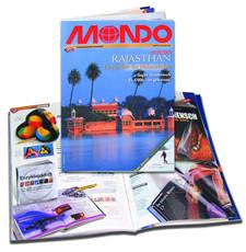 Catalogue Mondo - Nestlé