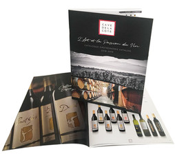 Catalogue de prix Cave de la Côte 2017-2018