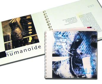 Livre - Magazine Art