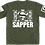 Thumbnail: S is for Sapper