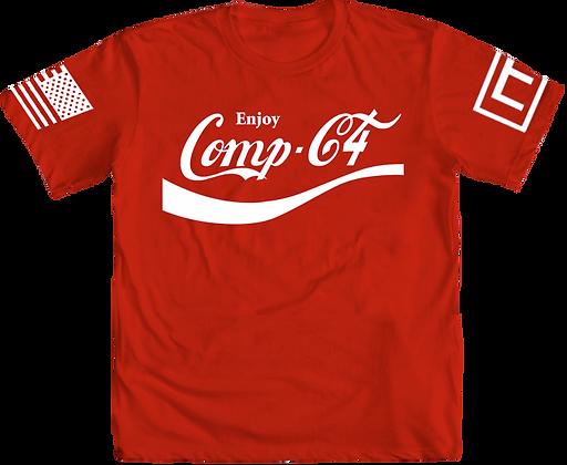 Enjoy Comp-C4 2XL & 3XL