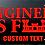 Thumbnail: ENG AS FK PLATE (Customizable)