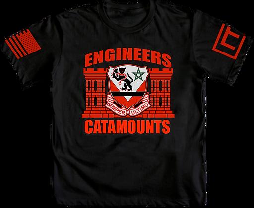 16th EN BN T-Shirt (Black)