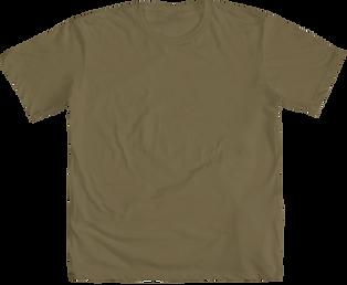 T-Shirt Scorpion Brown.png