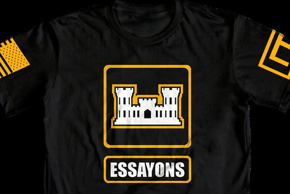 ESSAYONS LOGO