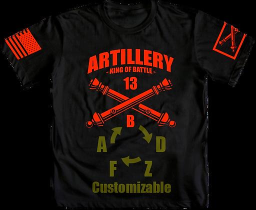 Artillery 13 Series