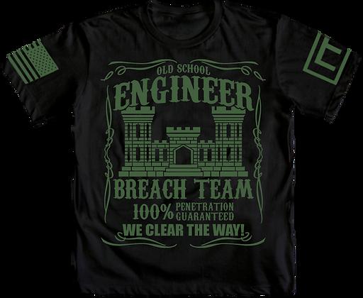 ENGINEER BREACH TEAM - 2XL & 3XL