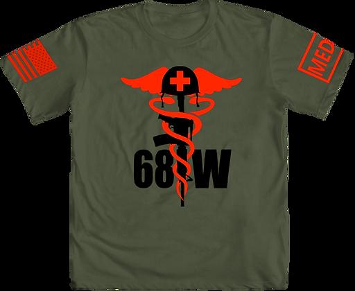 68W Medic