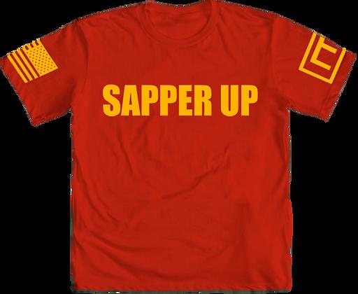SAPPER UP