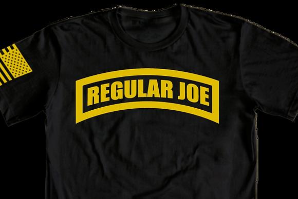 REGULAR JOE (Customizable Tab)