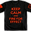 Thumbnail: Keep Calm and Fire for Effect