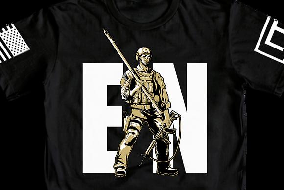 Combat Engineer Man (EN)