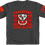 Thumbnail: 16th EN BN T-Shirt (Charcoal)