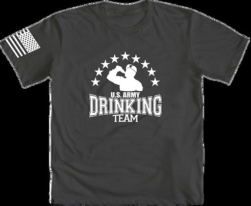 U.S. ARMY DRINKING TEAM