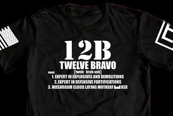 Twelve Bravo