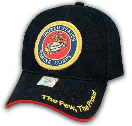Marine Corps Ballcap