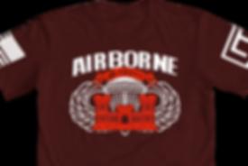 Airborne Sapper T-Shirt