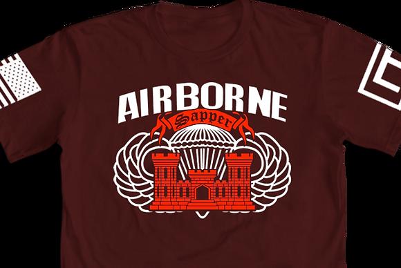 Airborne Sapper