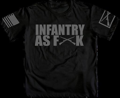 Infantry As FK
