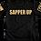 Thumbnail: Sapper Up (TAN PRINT)
