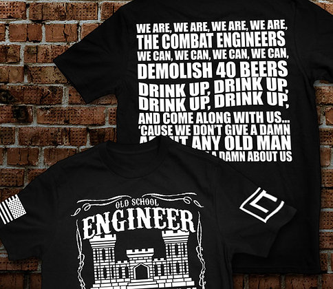 ENGINEER BREACH TEAM w/ENG SONG