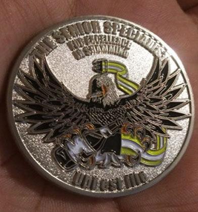 Sen Spc Coin