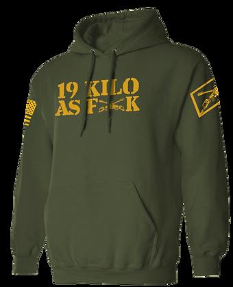 19 KILO AS FK Hoodie