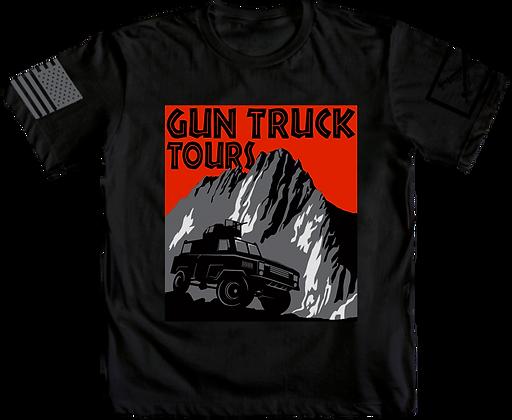 RG Gun Truck Tours