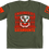Thumbnail: 16th EN BN T-Shirt (OD Green)