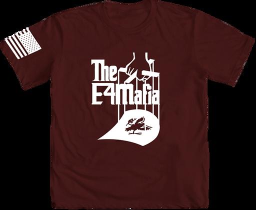 THE E4 MAFIA