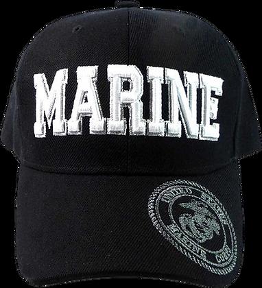 U.S. MARINE Insignia Ball Cap