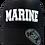 Thumbnail: U.S. MARINE Insignia Ball Cap