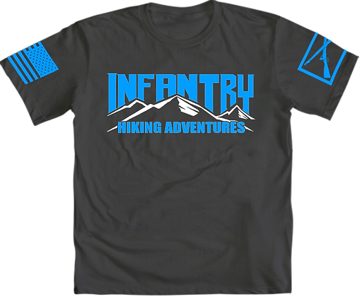 Infantry (Customizable Text)
