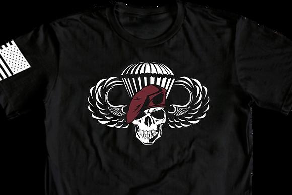 Airborne Skull