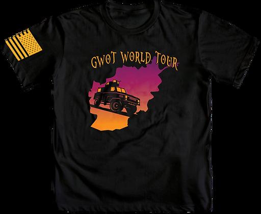 GWOT World Tour -Afghanistan