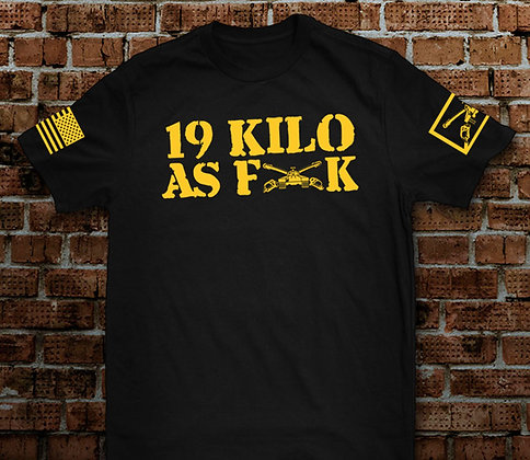 19 KILO AS FK