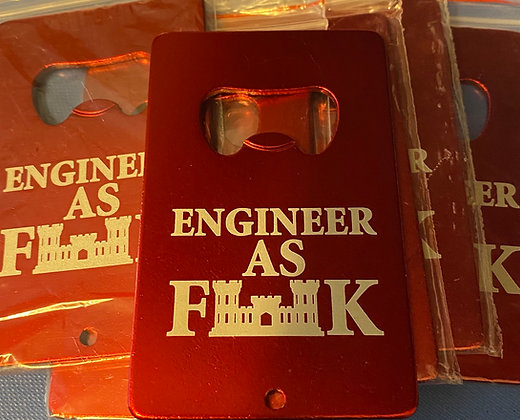 ENG AS FK BOTTLE OPENER 6pk