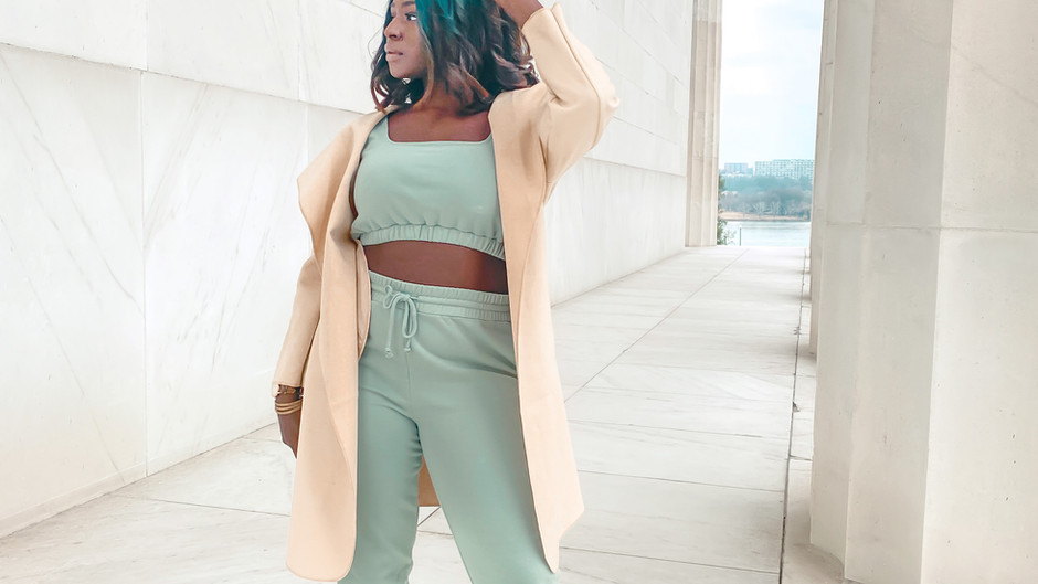 Spring Athleisure Sets You Need