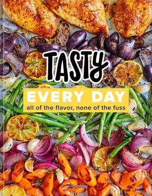 Tasty Cookbook