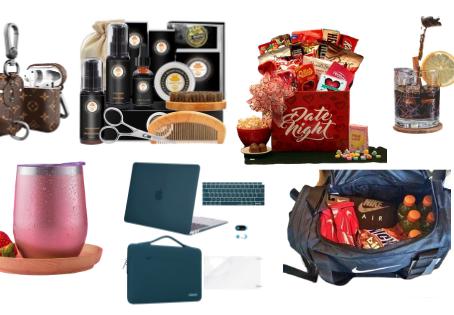 10 Amazon Prime Valentine's Day Gift Ideas under $30