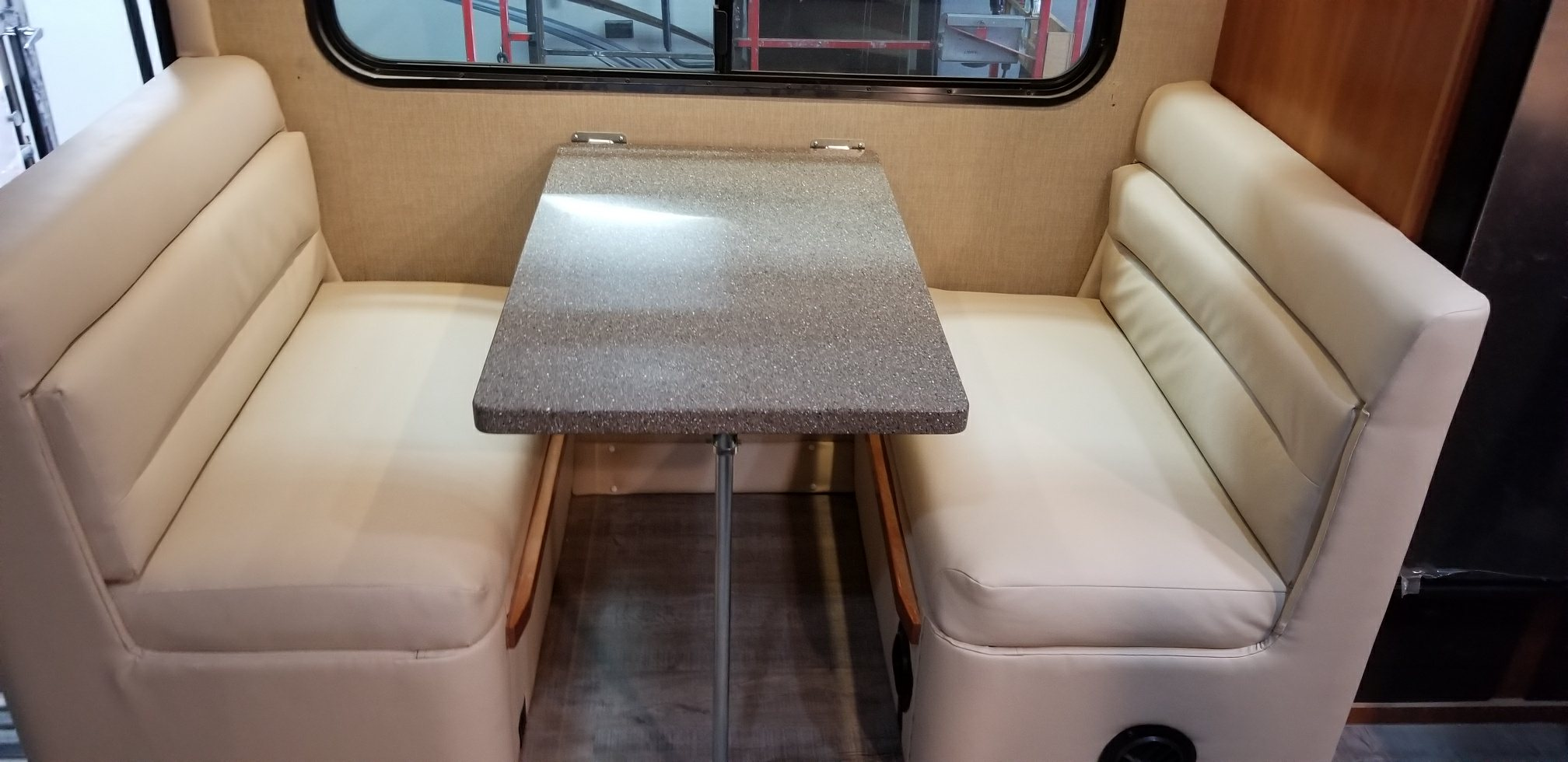 Sylvan Lake RV Table