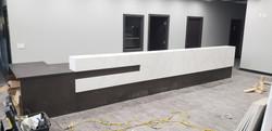 Clinic Desk 6