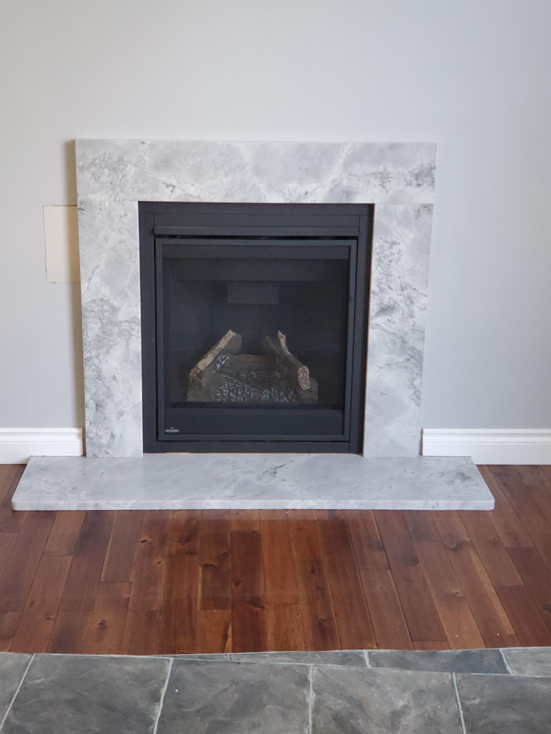 Fireplace 2