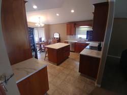 Royal  9090 Kitchen